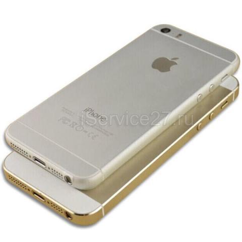 Превращаем iPhone 5 5s в iPhone 6 - замена корпуса  a575c81aeb550